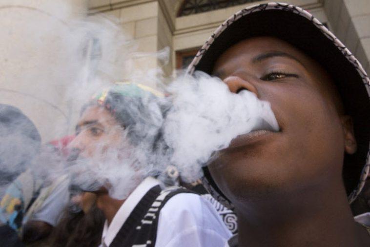 drug abuse in africa